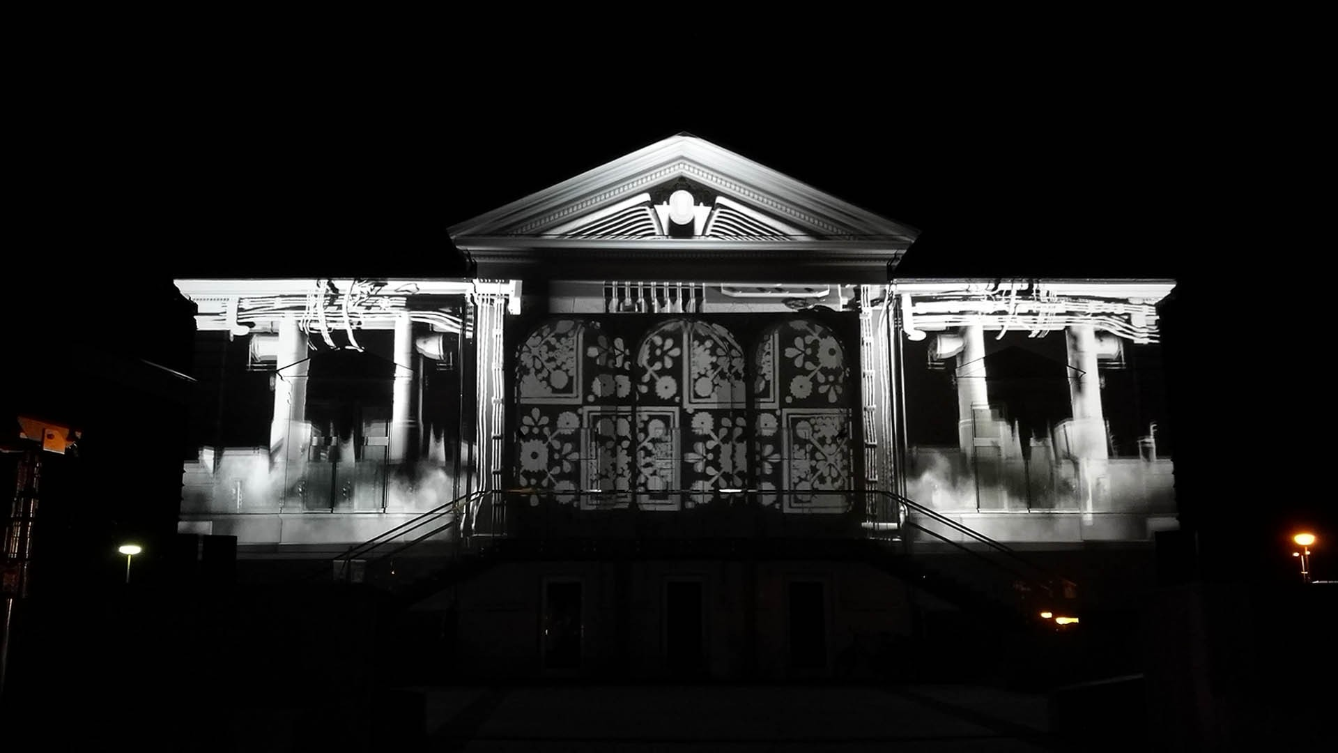 LUMITRIX ® - Projection Video Mapping Solution